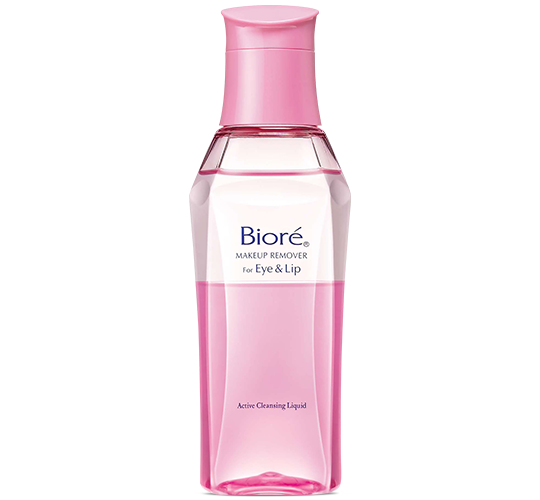 Biore Makeup Remover for Eye & Lip